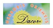 Herboris Orientis Dacor L'Aromateca