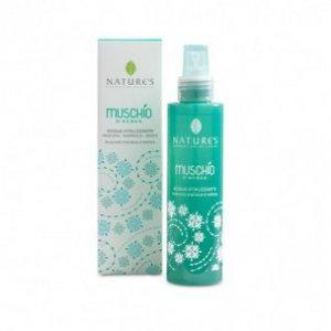 Acqua Vitalizzante Muschio D'acqua e Ninfea Nature's 150ml