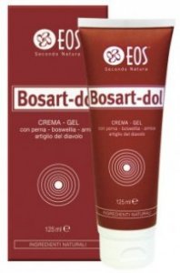 BOSART DOL cremagel 125ml EOS