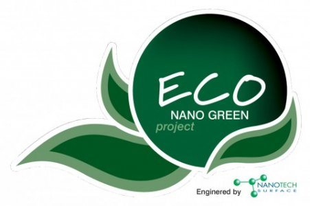 Detergente Naturale Multiuso ECO NANO GREEN Project