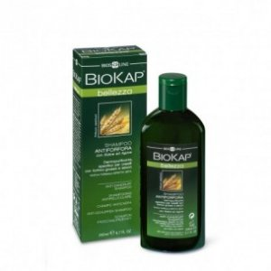 BioKap Shampoo Antiforfora Bios Line