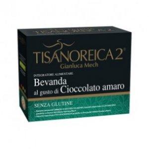 Bevanda al gusto di Cioccolato amaro Tisanoreica