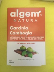 Garcinia Cambogia Algem Natura