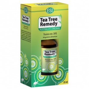 Tea Tree Remedy Oil ESI