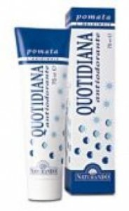 Quotidiana Antiodorante  POMATA 30 ml- 2 pezzi disponibili