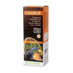 Laxafruit Intestino 200 ml Farmaderbe
