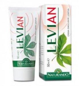 Levian Crema  PLESSO EMORROIDARIO Naturando