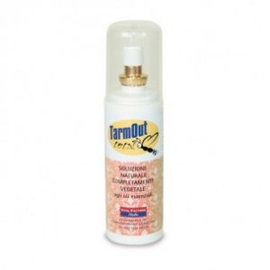 Tarm out spray 100ml Farmaderbe