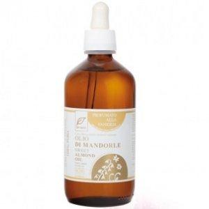 Olio di Mandorle Dolci - Profumato Vaniglia 250Ml Dr. Taffi