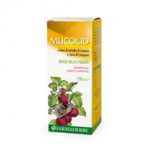 Mucolid 150ml Farmaderbe