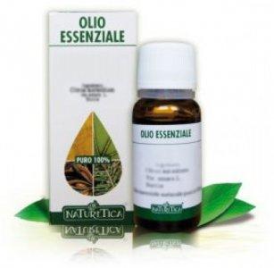 Bergamotto olio essenziale 10ml Naturetica