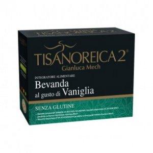 Bevanda al gusto di Vaniglia Tisanoreica