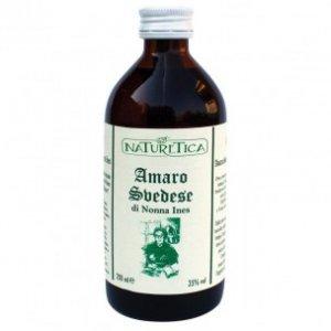 Amaro Svedese 200ml Naturetica