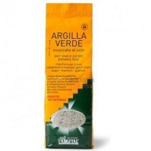 Argilla Verde Fine 100% Naturale Argital