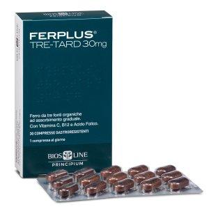 FerPlus Tre-Tard 30mg