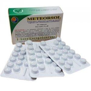METEORSOL Herboplanet