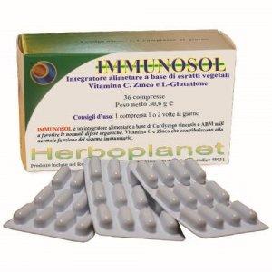 Immunosol Herboplanet