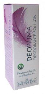 DEOPIUMA - Deodorante roll on con bicarbonato