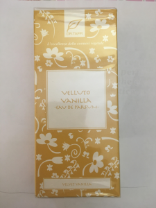 Profumo Velluto Vaniglia