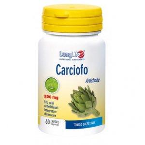 carciofo longlife