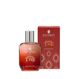 Eau de Toilette Rosso The Profumo Nature's