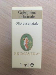 Gelsomino 1 ml olio essenziale