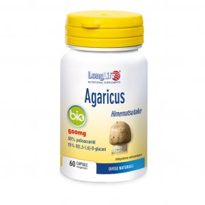 Agaricus Bio 500mg