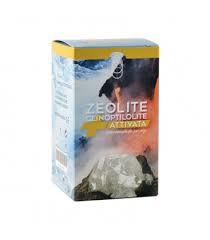 Zeolite Zecla 200 capsule
