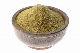 Fieno greco semi polvere - 5 pezzi disponibili