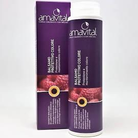 Balsamo protettivo colore Amavital