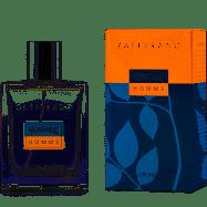 Eau de parfum Zafferano L'Amande