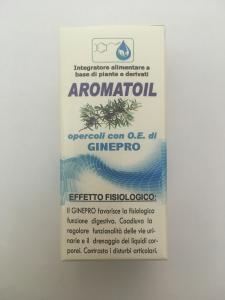 Aromatoil-Ginepro