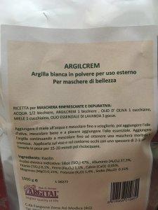 Argilcrem