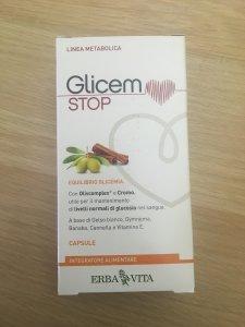 Glicem Stop