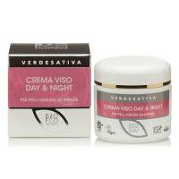 Crema viso day e night Verdesativa Bio