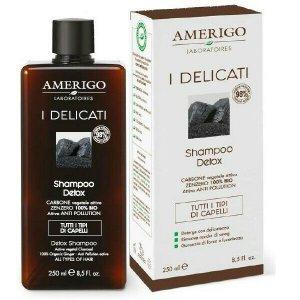 Shampoo Detox- I DELICATI