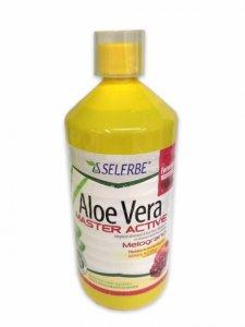 Aloe Vera Master Active Melograno Selerbe