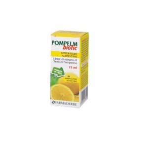 Pompelm biotic