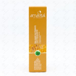 Balsamo nutriente uso frequente Amavital