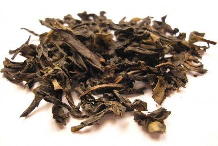 Tè Oolong in Foglie
