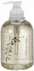 Sapone liquido Oliva Oil Amerigo