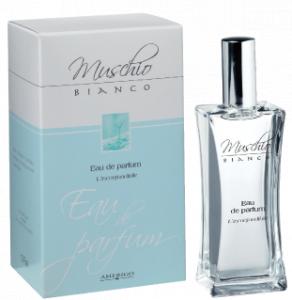 Profumo Muschio Bianco Amerigo  Eau de parfum