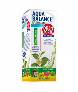 Aquabalance Rassodan Dren Forte drenante