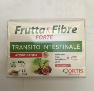 Frutta e fibre forte- ULTIMI 2 PEZZI