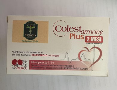 Colestarmony plus Armonia
