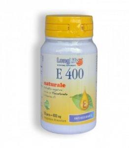 LongLife E 400