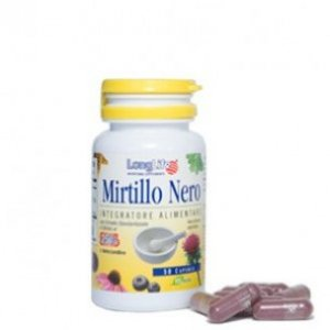 LongLife Mirtillo Nero