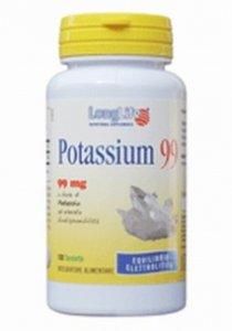 LongLife Potassium 99mg