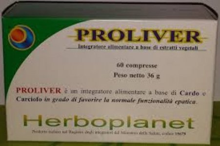 Herboplanet Proliver
