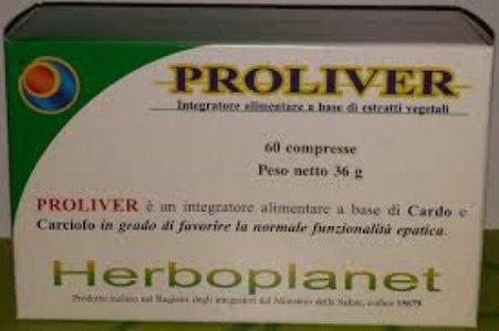 Herboplanet Proliver